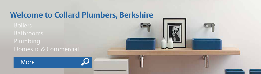 Plumbers in Berkshire